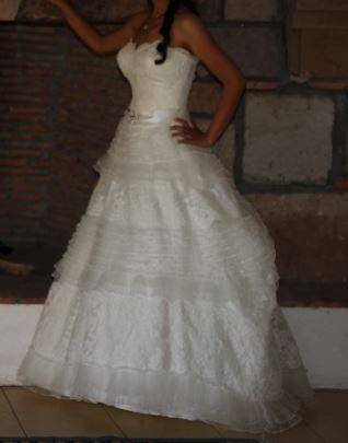 Nuevo vestido publicado! Hermoso Vestido de Cliché ¡por sólo $16000 ...