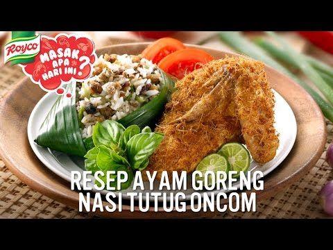 Resep Nasi Tutug Oncom Enak Komplit Khas Sunda Resep Tutug Oncom Khas Sunda Menu Ini Juga Tersedia Di Detuik Resto Resort Ban Resep Ayam Ayam Goreng Resep