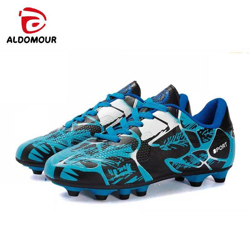 97f0cc07c linxi Store 2018 New Indoor Futsal Soccer Boots Sneakers Men Cheap Soccer  Cleats Original Sock Football
