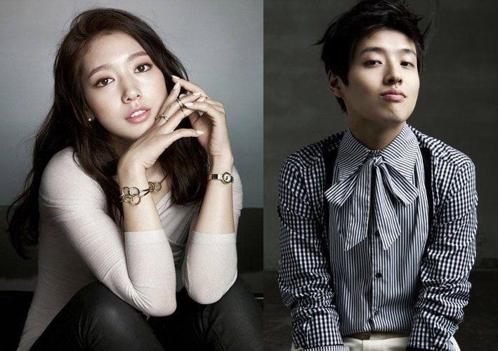 Park Shin Hye dan Kang Ha Neul Sedang Diperbincangkan ...