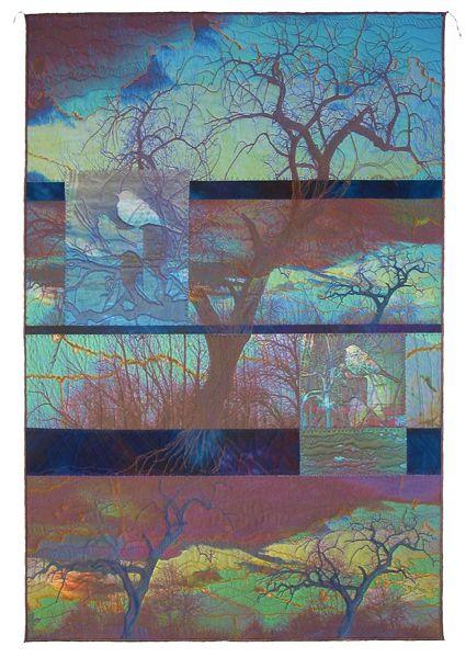 Birds in the Bush -Charlotte Ziebarth
