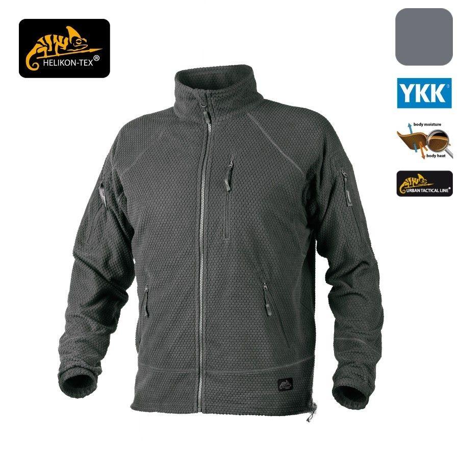 Helikon Trooper Soft Shell giacca Nero