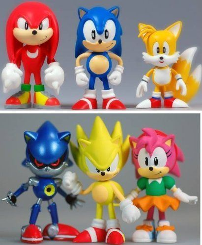 Yourfunnyshop Com Sonic Sonic The Hedgehog Sonic Birthday Parties