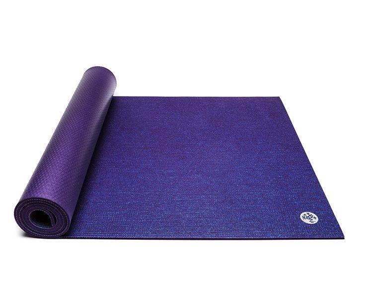 The Manduka Pro Opalescent Limited Edition Manduka Yoga Mat Yoga
