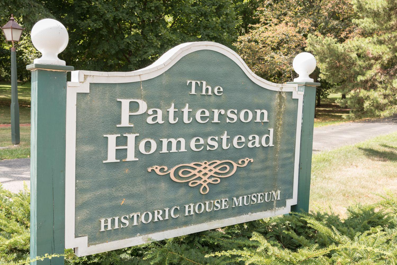Patterson homestead wedding ideas dayton history dayton