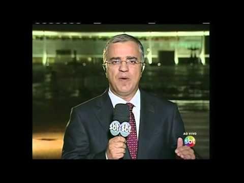 SBT Brasil (18/01/16) Banco Central decidirá em reunião se vai elevar a ...