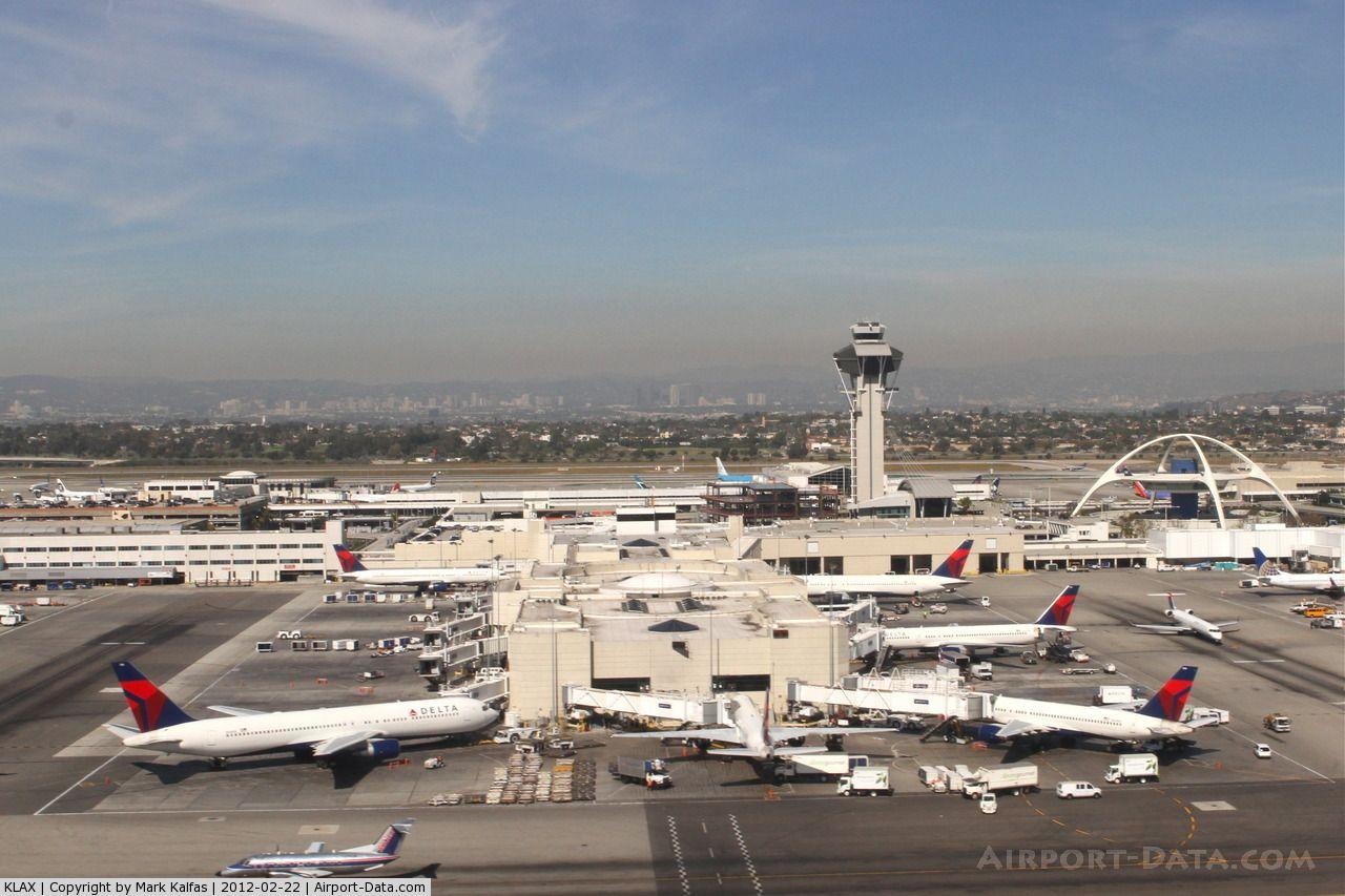 Los Angeles International Airport Lax Photo Los Angeles International Airport Los Angeles Airport