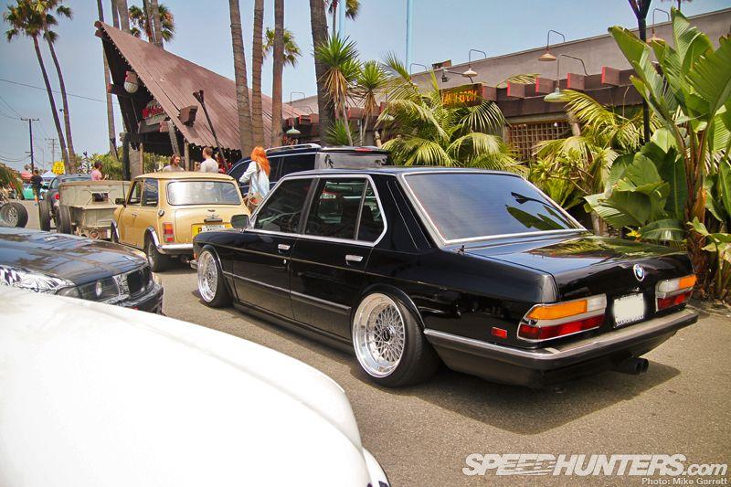 Show Shine The Players Do California Speedhunters Bmw E28 Bmw Cars Bmw Classic