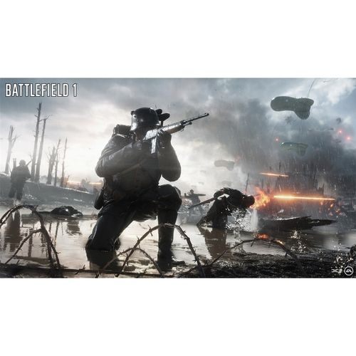 Battlefield 1 Standard Edition Playstation 4 Battlefield 1