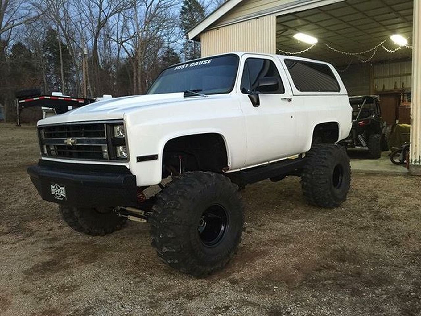 Chevy Trucks Lifted Ideas For You Offroad Https Www Mobmasker