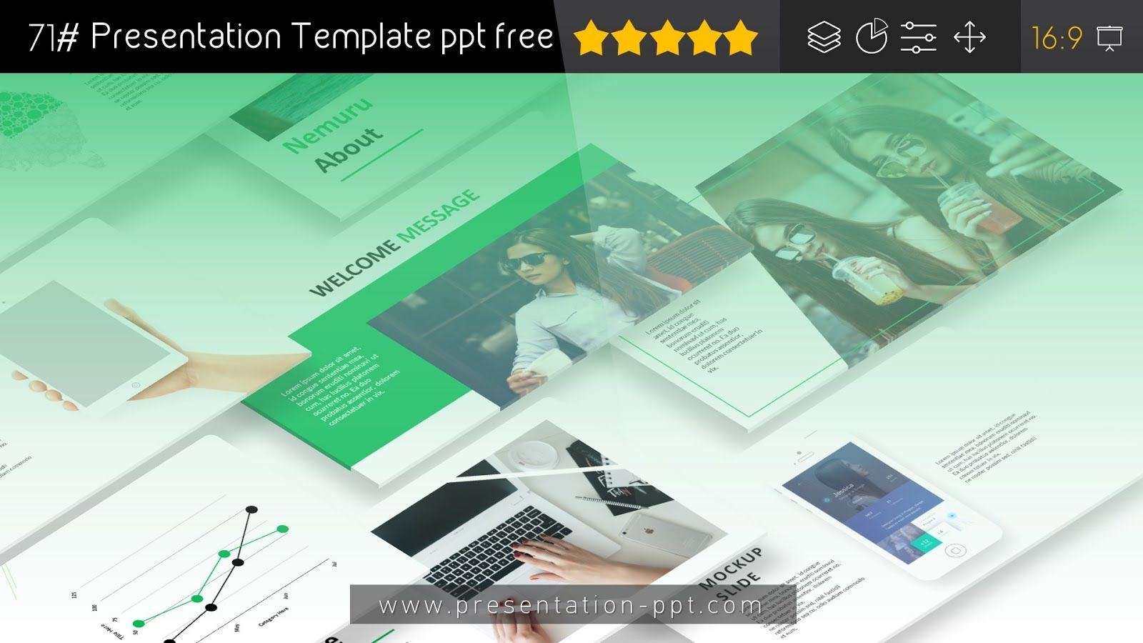 Presentation Template Powerpoint Free Download Powerpoint Free Presentation Templates Powerpoint Template Free
