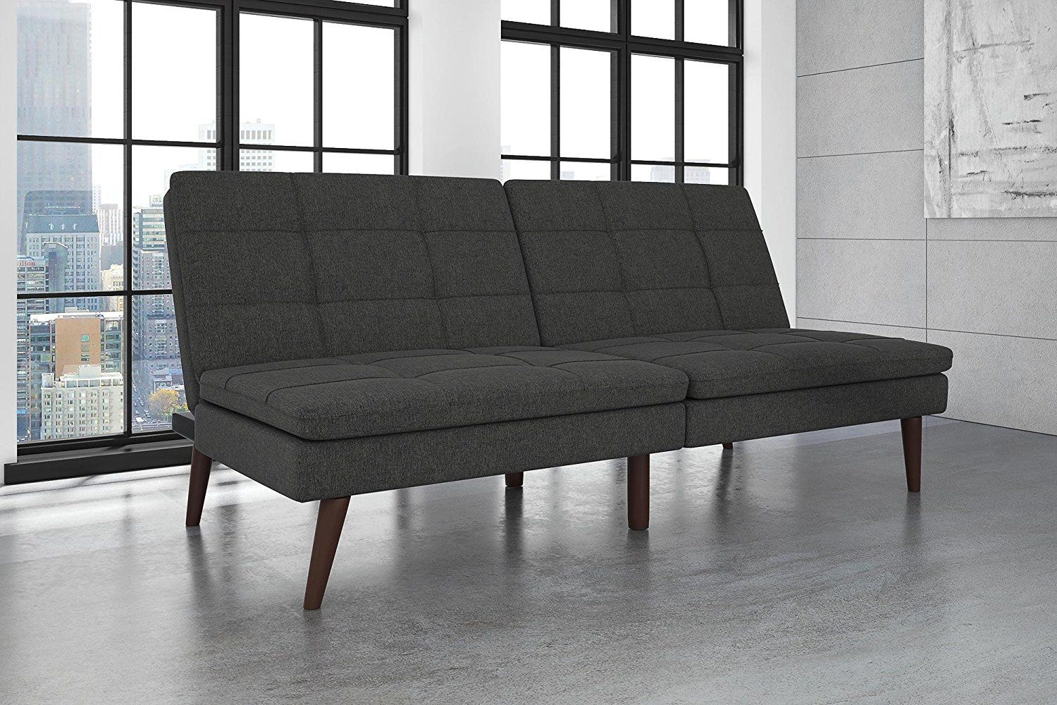 Wish We Had These Futons In College Would Make For Much Clier Stories