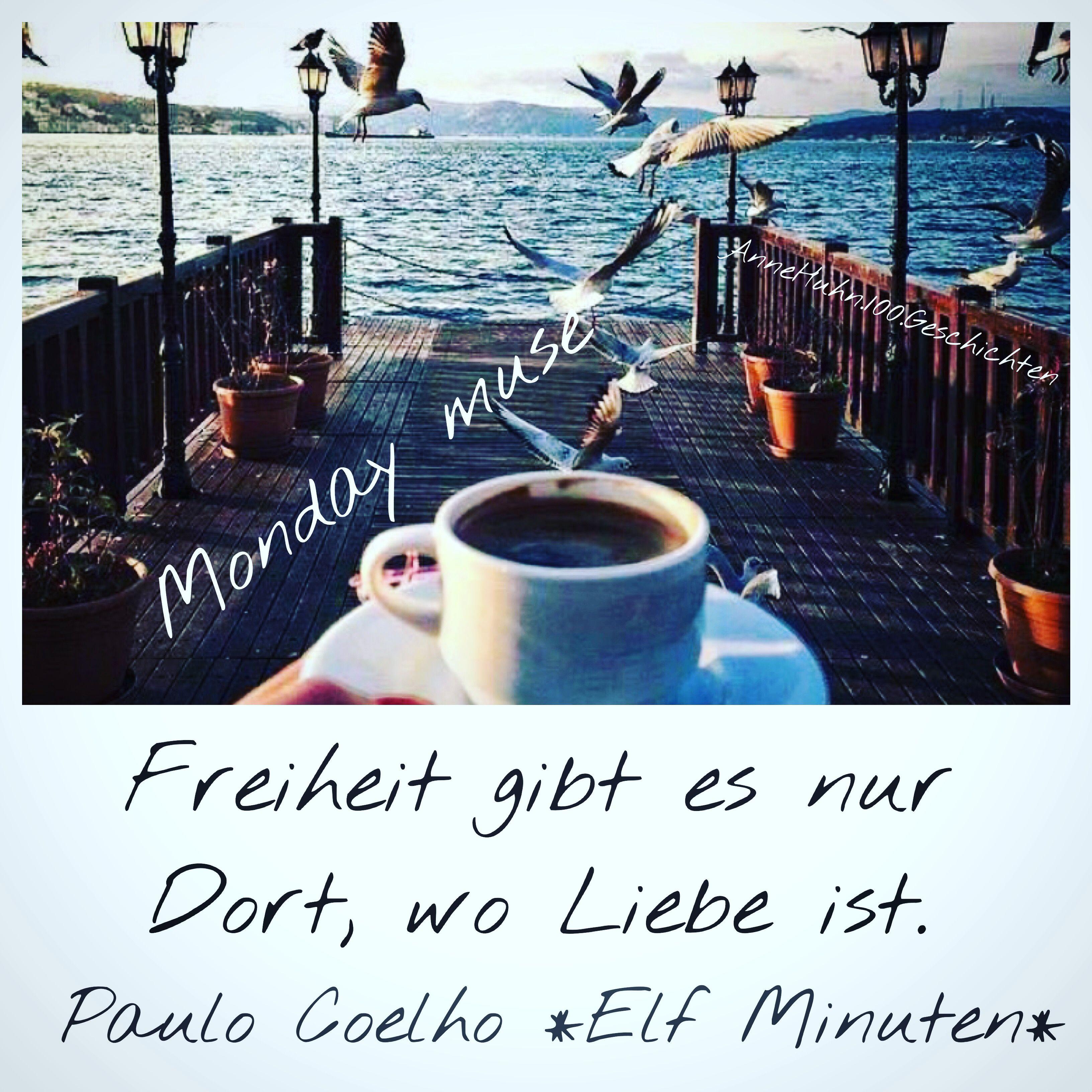 Elf Minuten Paulo Coelho Coffeequotes Bücher