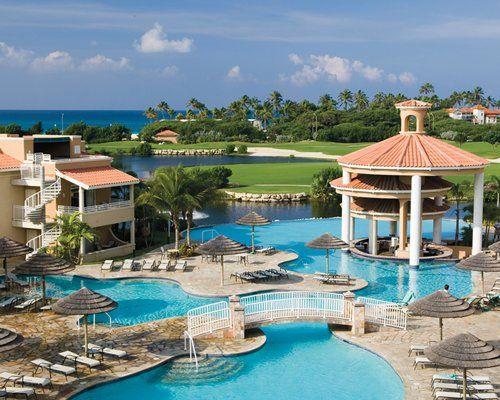 Aruba All Inclusive >> All Inclusive Mandatory Divi Village Villas Rci Timeshare Gorci