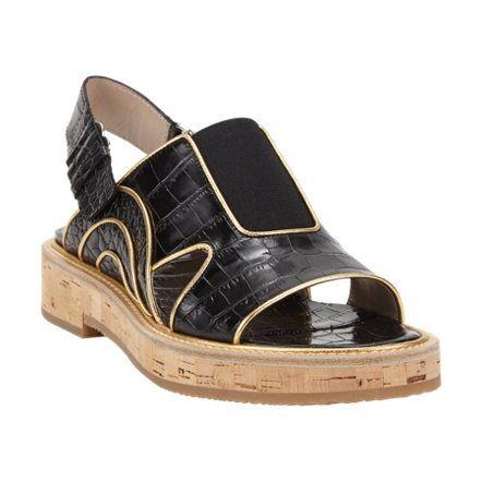872d30f99d4 omg divine. Dries Van Noten Slingback Platform Sandals at Barneys ...