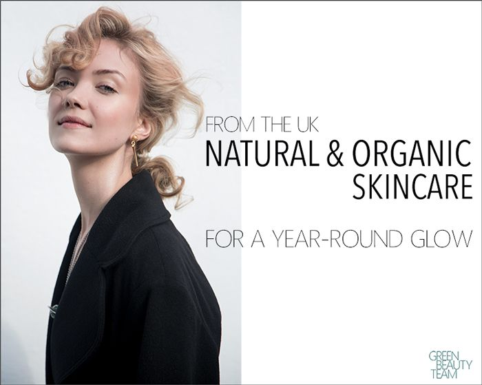 Review Natural Organic Skincare Products We Love From The Uk Green Beauty Team Bloglovin Organic Skin Care Natural Organic Skincare Skin Care