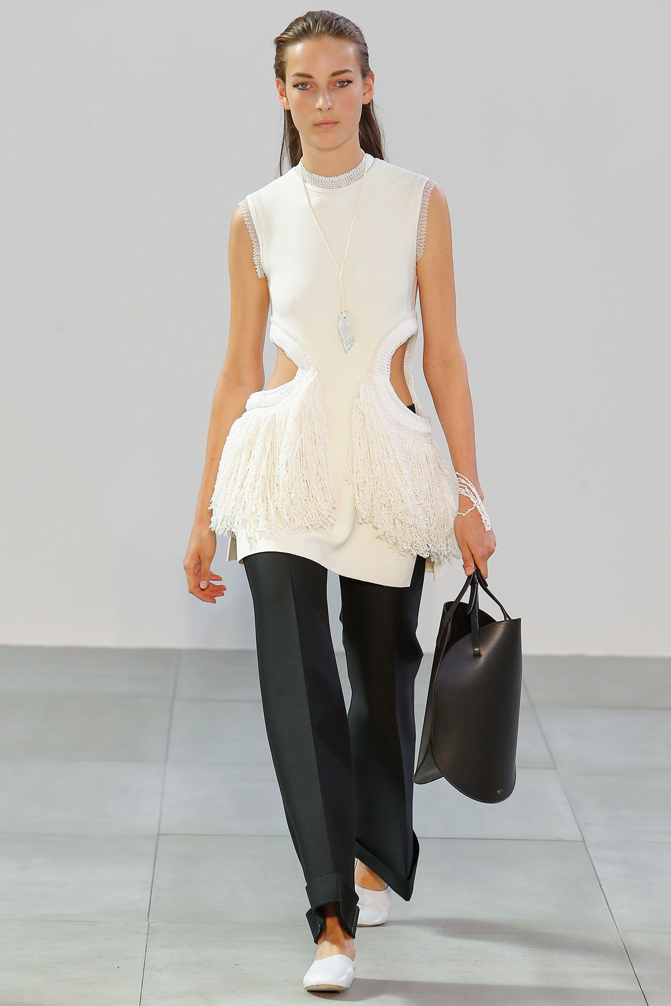380b529e39b91 Spring 2015 Ready-to-Wear - Céline | Great Looking Clothing | Spring ...