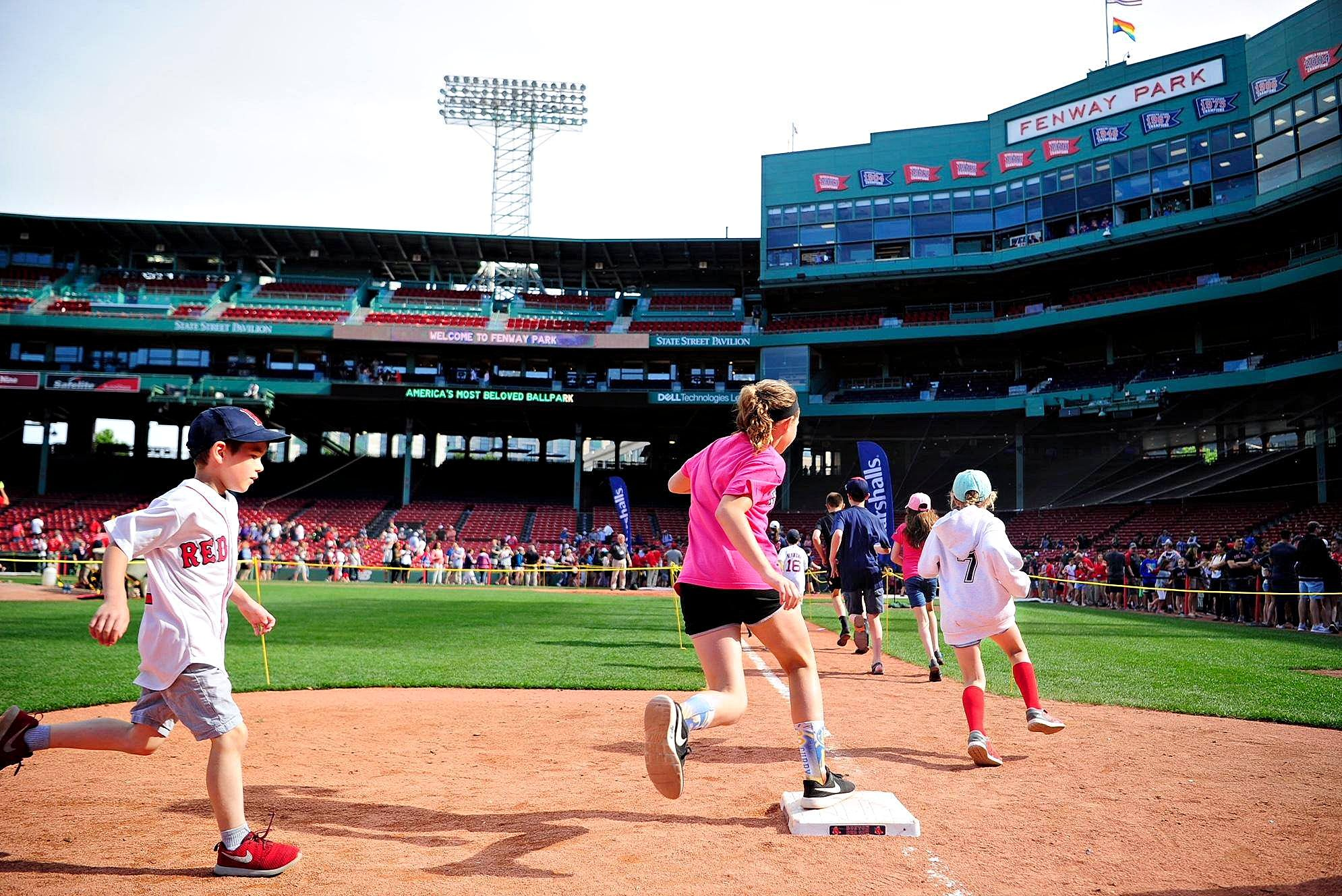 10 Touristy Things Even Boston Kids Love to Do Kids