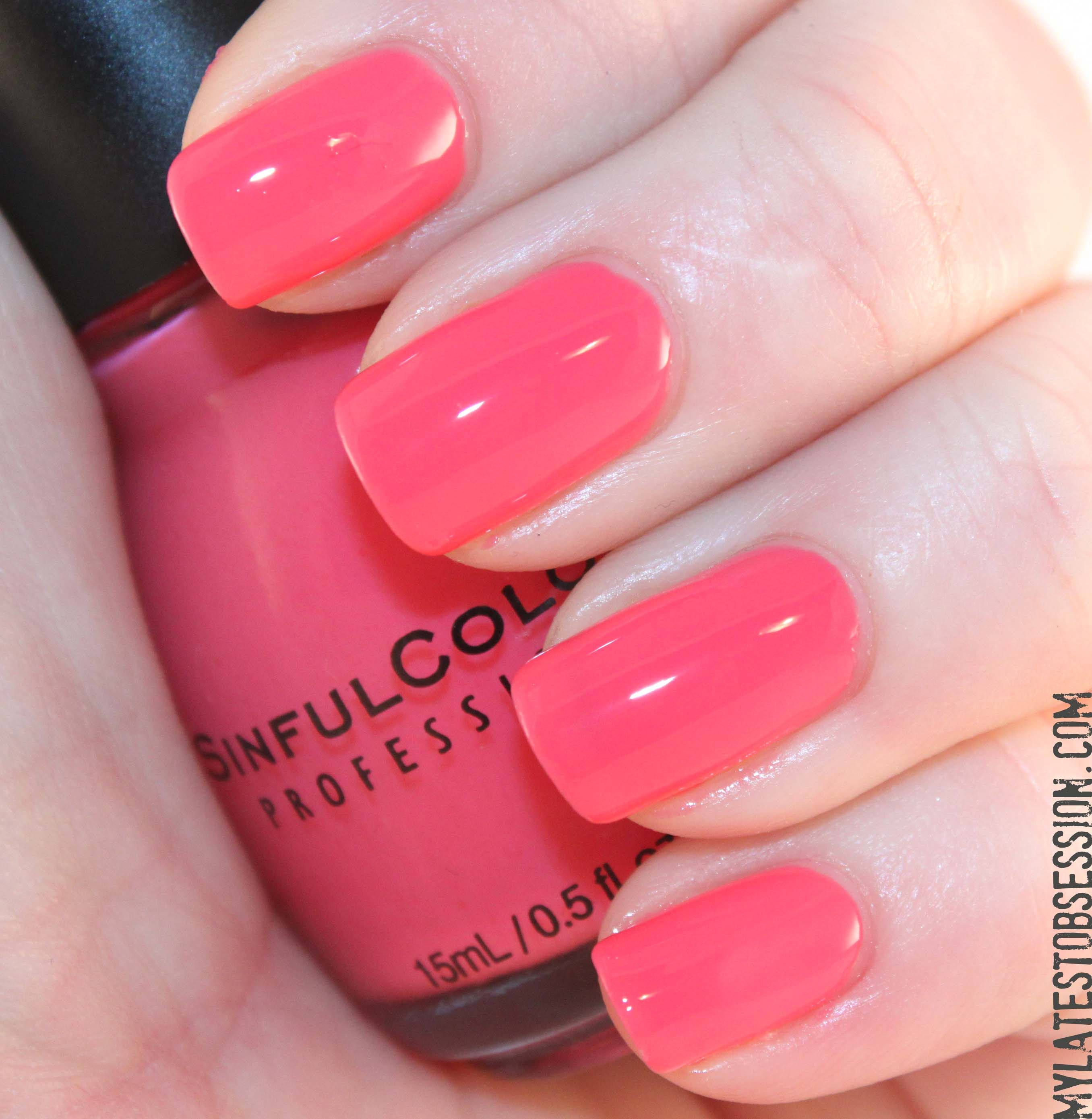 Sinful Colors - Scandal. Best nail polish ever!! | Nails | Pinterest ...