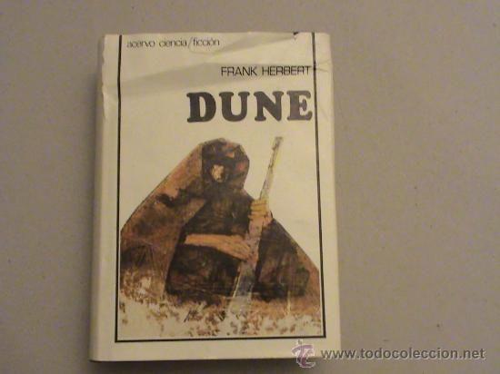 Dune (autor: Frank Herbert)