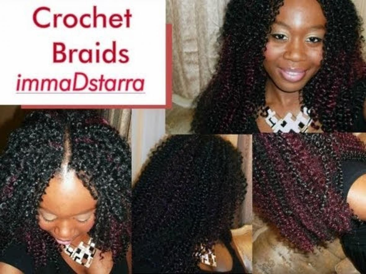 crochet braids - Google Search