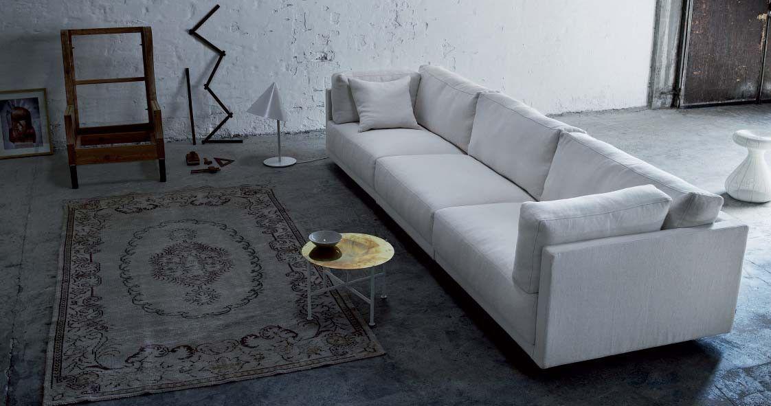 Krypton Sofa By Eilersen Denmark Is