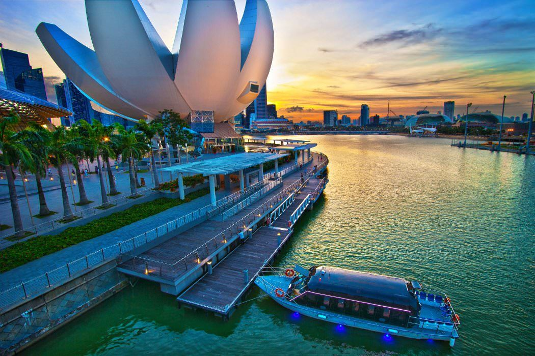 Singapore (country) image gallery - Lonely Planet