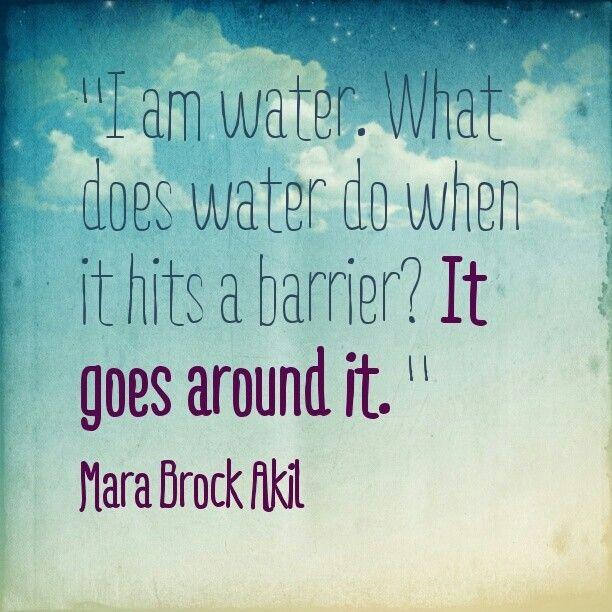 Water. #365motsbocalidees