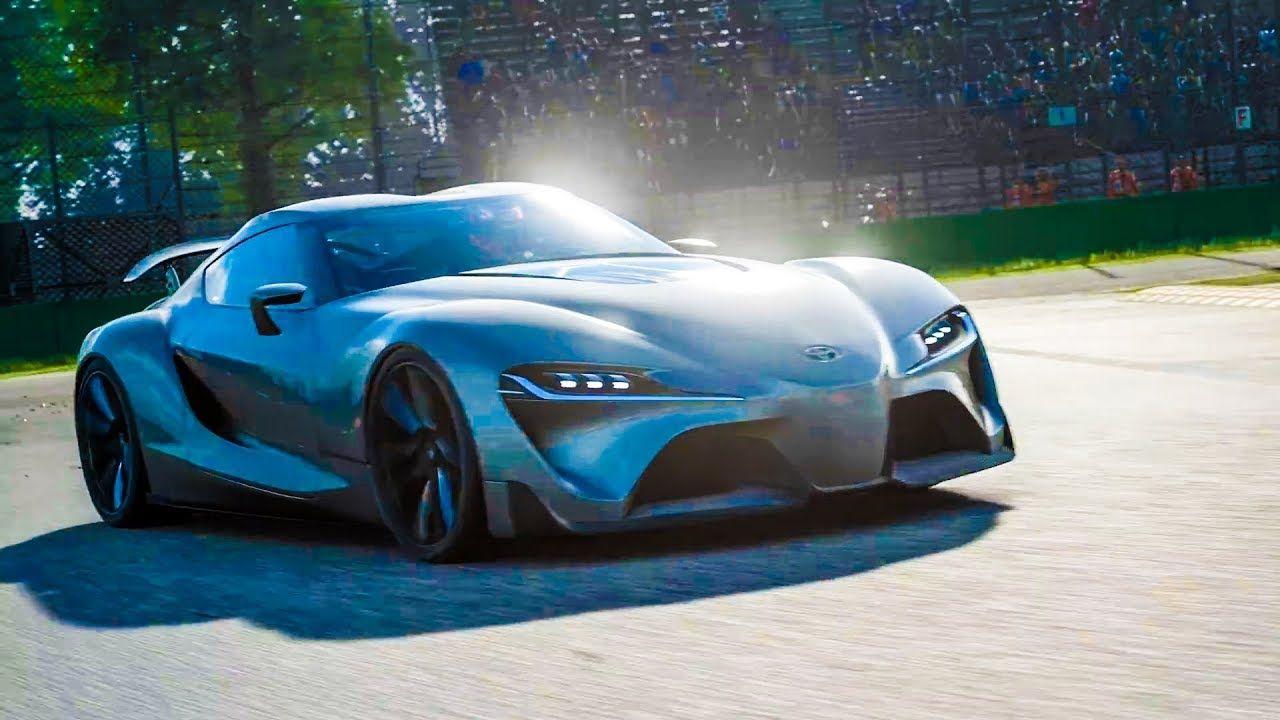 Gran Turismo Sport Patch 1.11 New Cars, Tracks, & GT