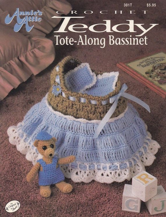 Broom Dolls Leisure Arts Crochet Pattern Booklet 2083 Cat Mouse