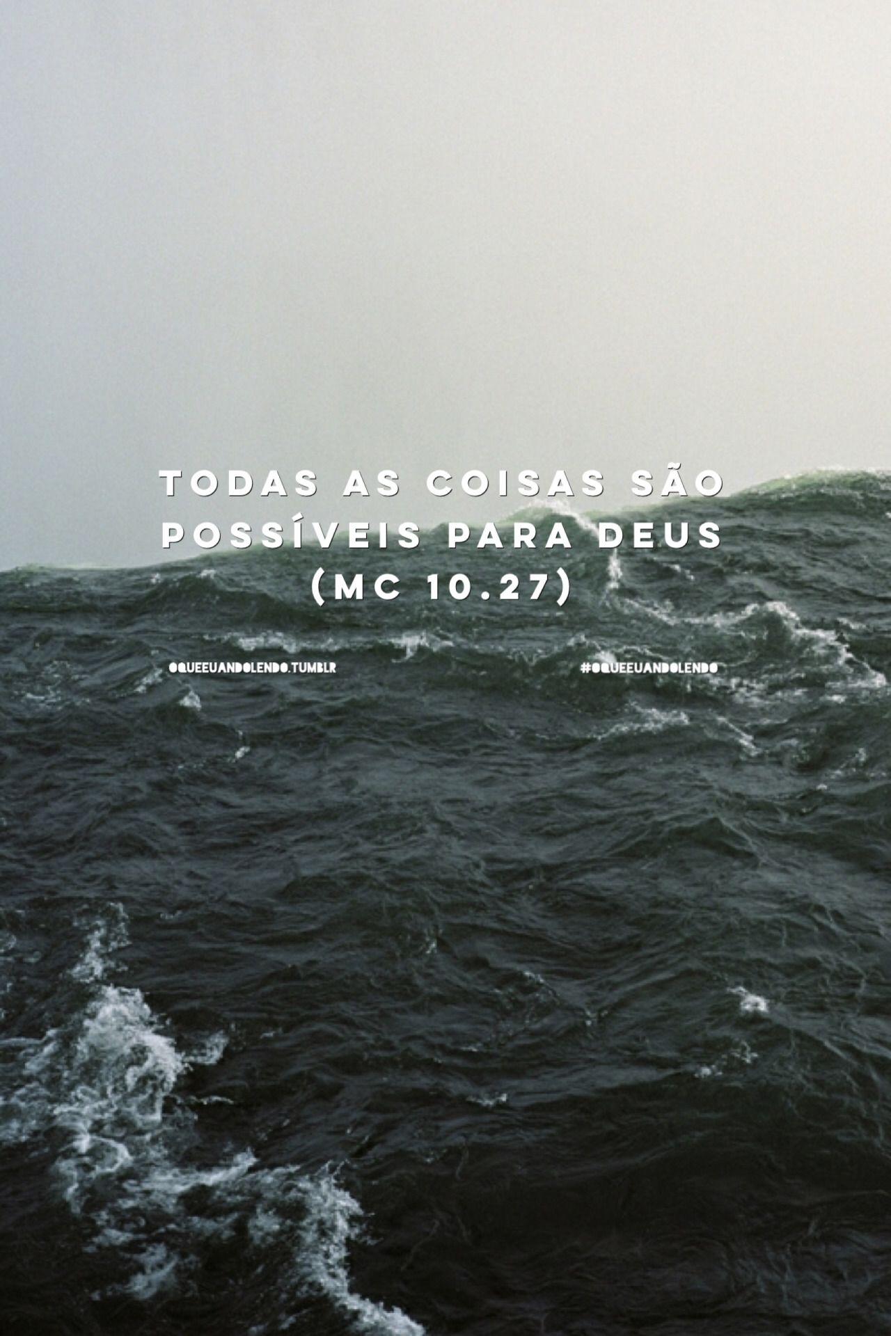 Frases De Deus Para Capa De Facebook Tumblr Social Media La