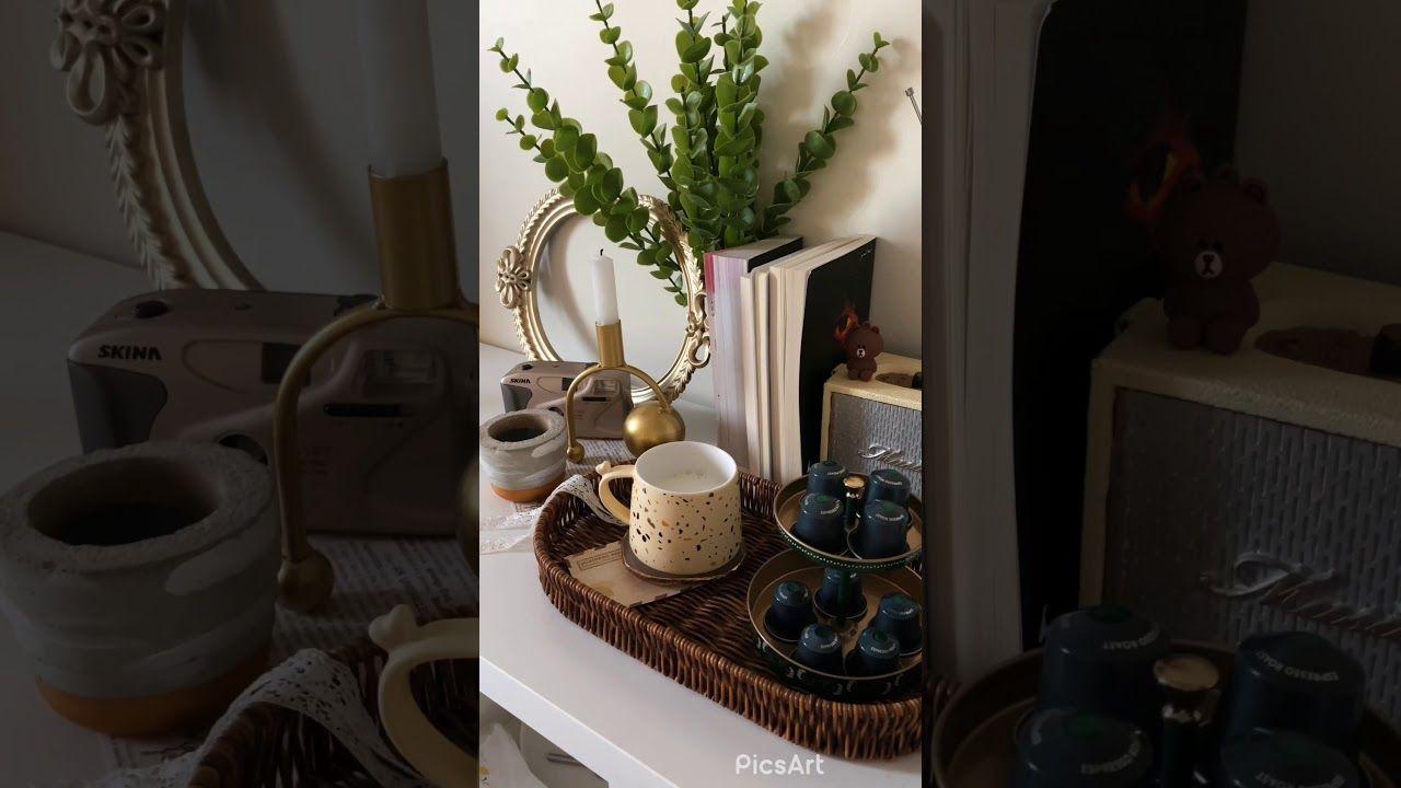 قهوة الشتاء العشق الجديد Youtube Table Decorations Decor Home Decor