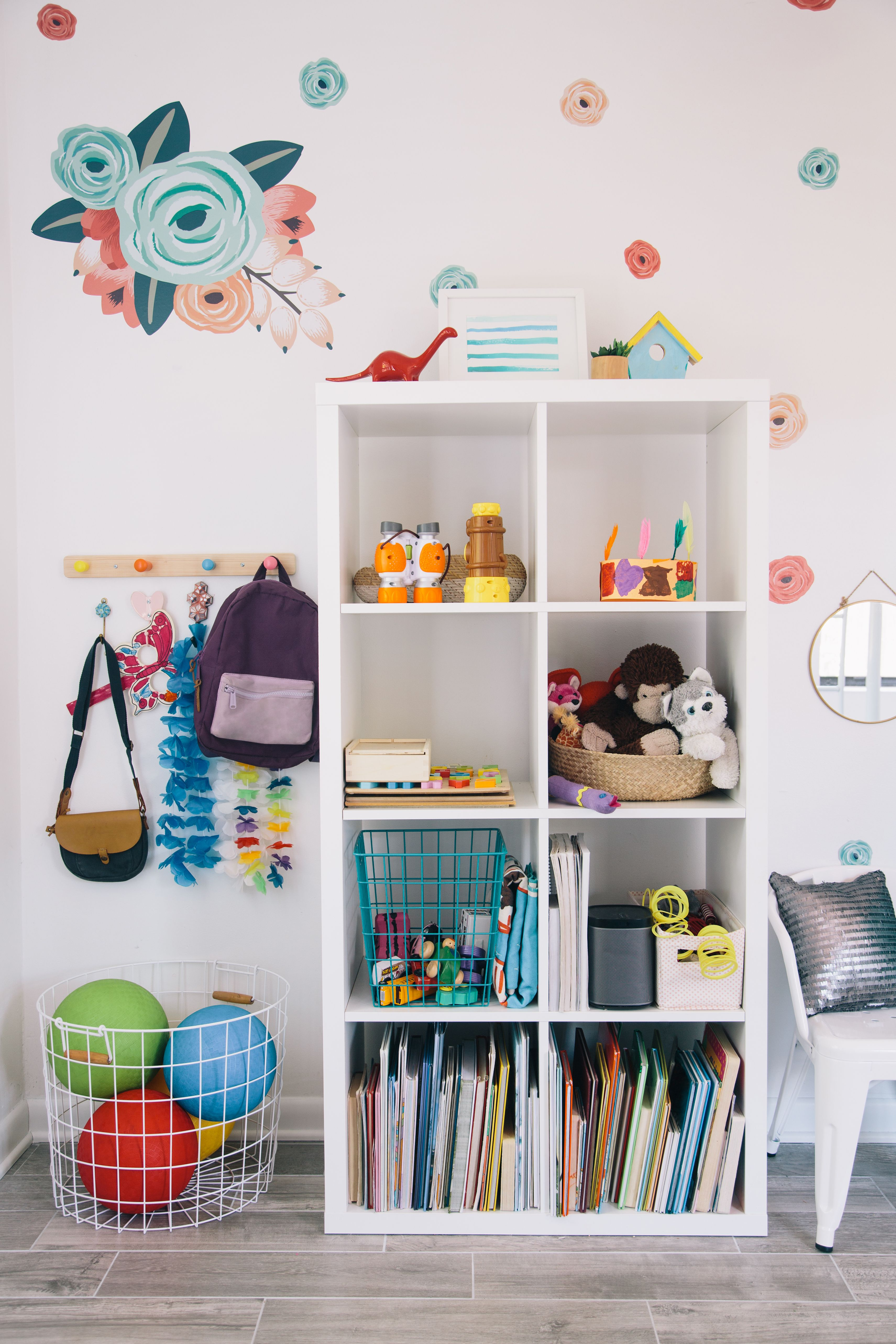 Hack Your Home for a Smarter School Year Organization