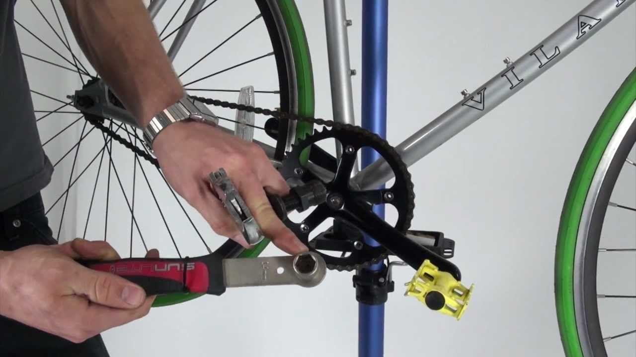 Pin On Bicycles Repair And Maintenance
