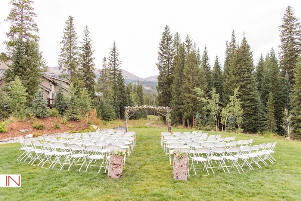 Breckenridge Nordic Center Wedding advice, Mountain