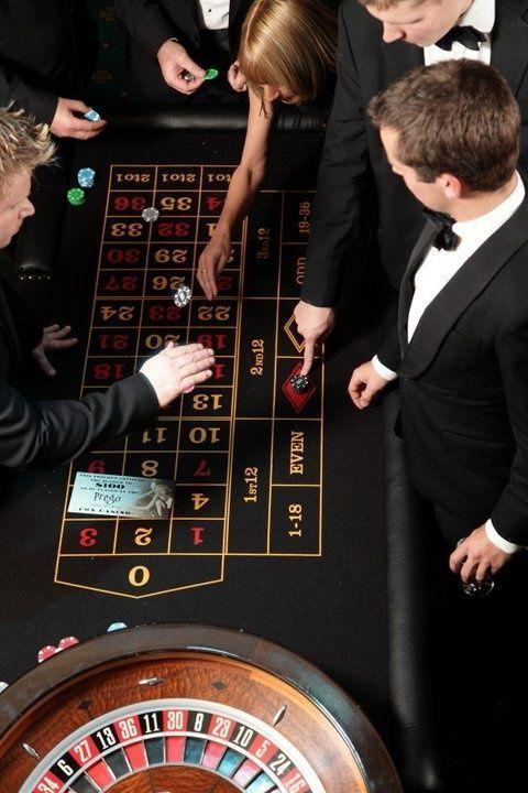 джеймс казино
