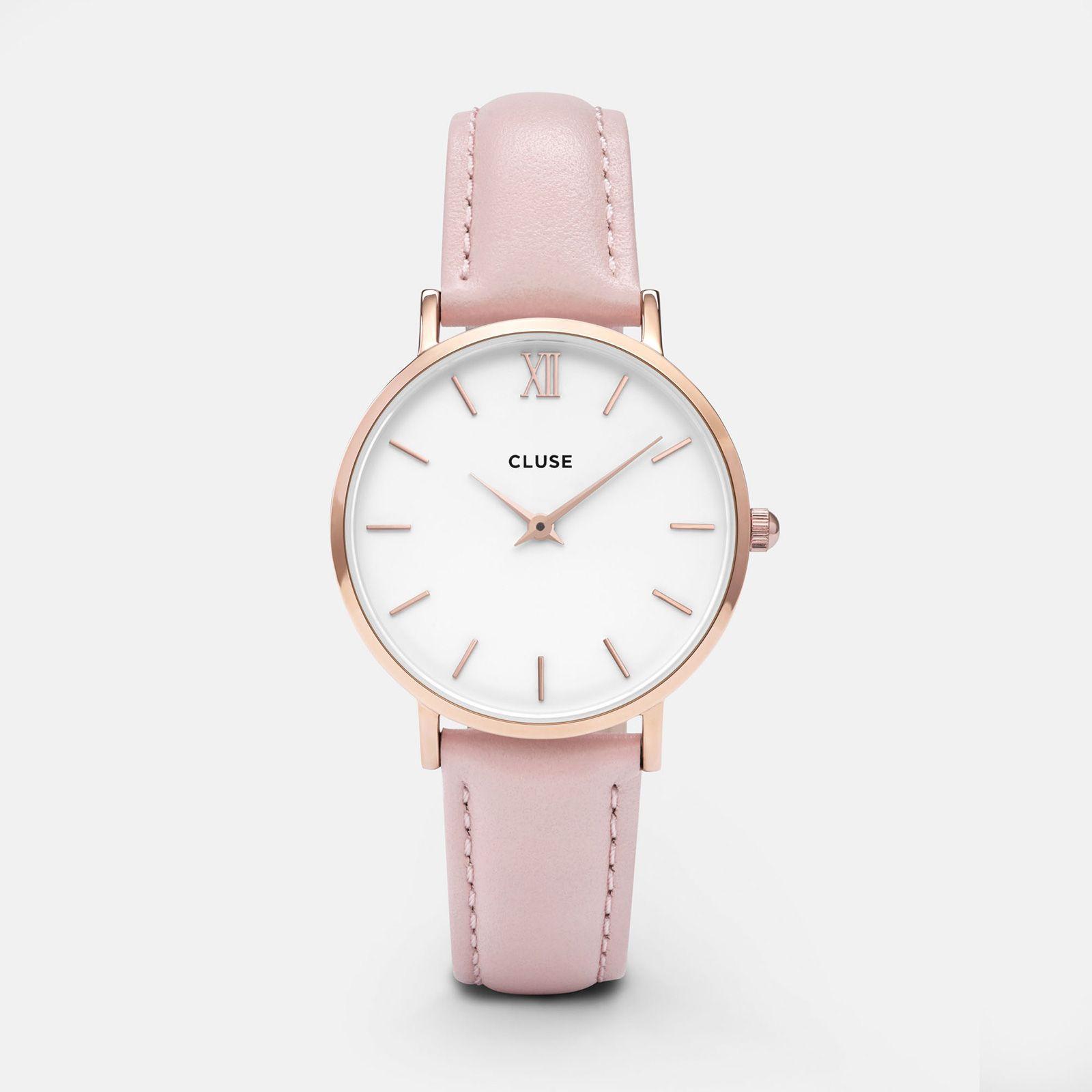 Minuit Rose Gold White Pink  b90eaebb6a35
