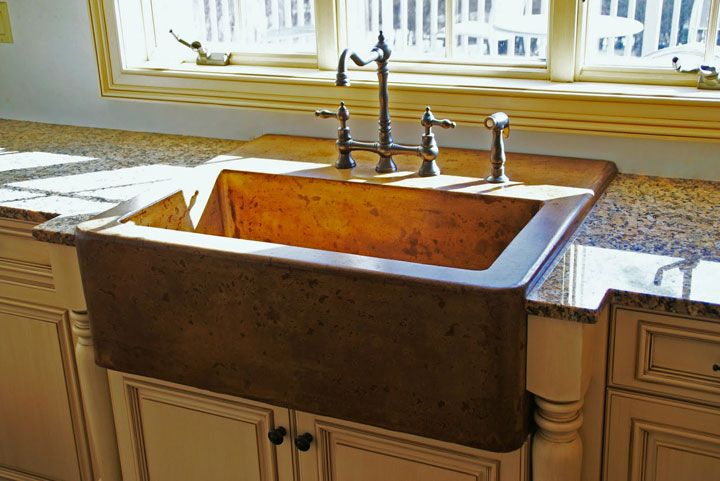 Our Cottage In The Making Kitchen Sink Decor Farmhouse Sink