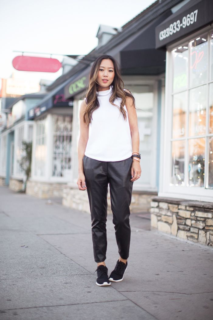 Loving Amy Song's style more and more.