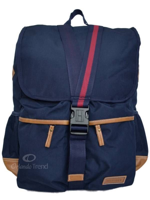 79a201646e Tommy Hilfiger Backpack 15