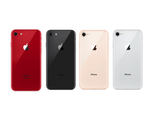 Apple Iphone 8 64gb All Colors Gsm Cdma Unlocked Brand New Warranty Smartfon Produkty Apple Produkty