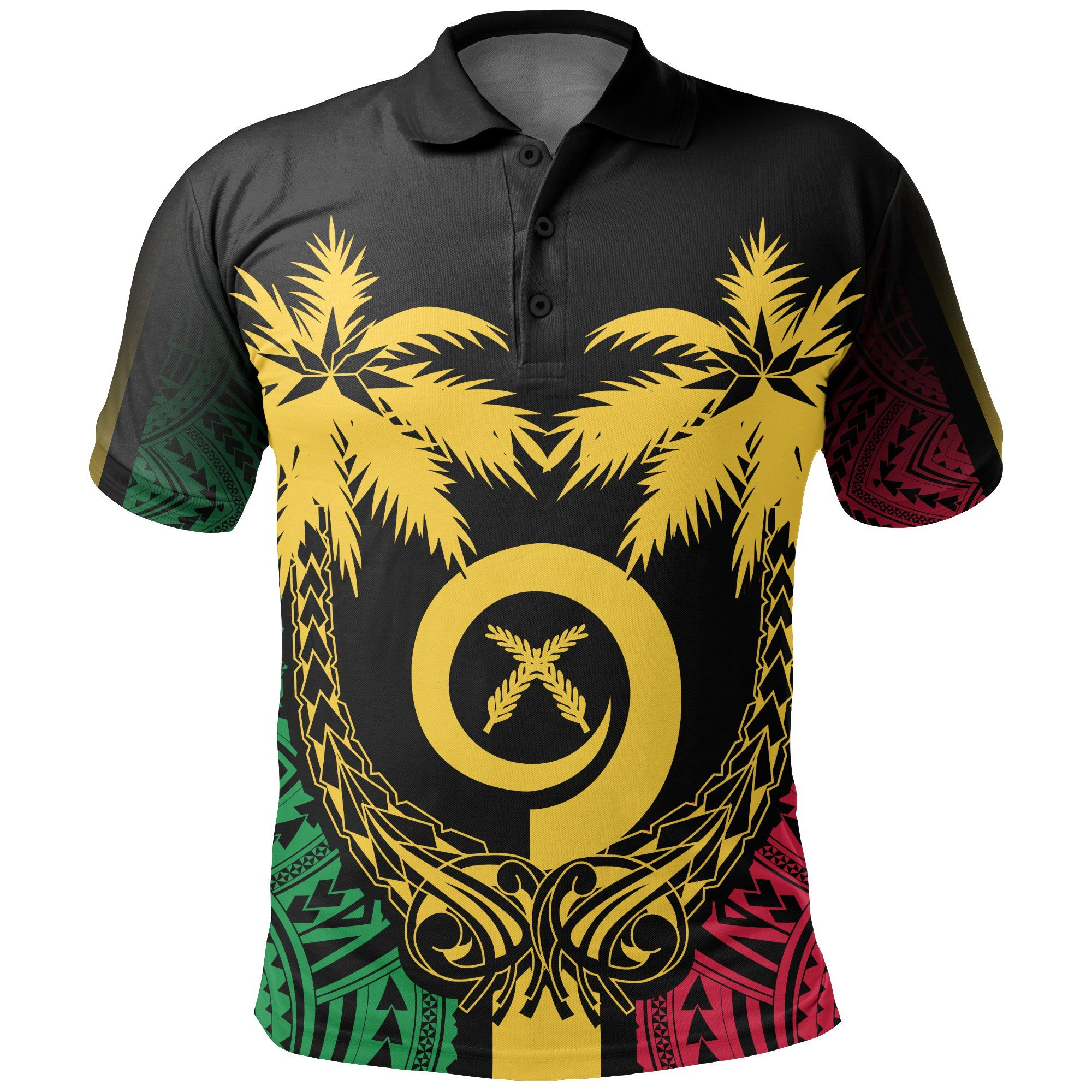 Vanuatu Coconut Polo Shirt A02 Turtle Tattoo Designs Mens Shoulder Tattoo Tribal Shoulder Tattoos