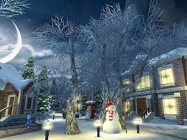 Troverai tanti sfondi di natale di simpatici pupazzi di neve, alberi di natale, candele e paesaggi di natale in occasione del santo natale. Pin On Sfondi Natalizi Animati