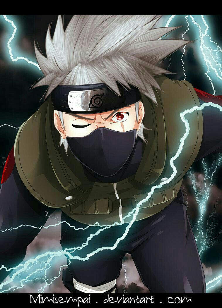 Naruto Shippuden Kakashi Hatake はたけ カカシ ฮาตาเกะ คาคาช カカシ アニメ はたけカカシ