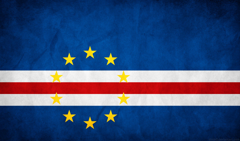Cape Verde Flag Cape Verde Flag Flag Cape Verde