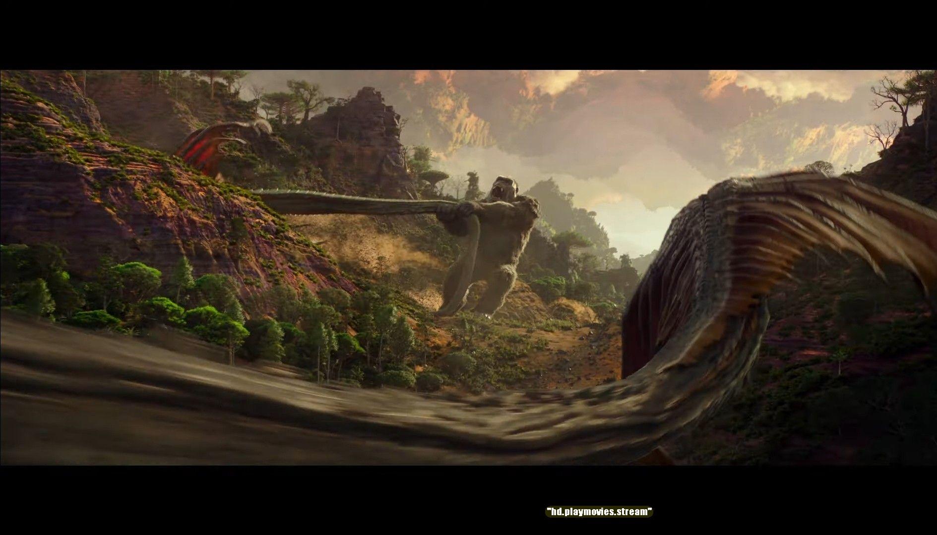 Pin On Godzilla Vs Kong Pelicula Completa En Espanol Hd