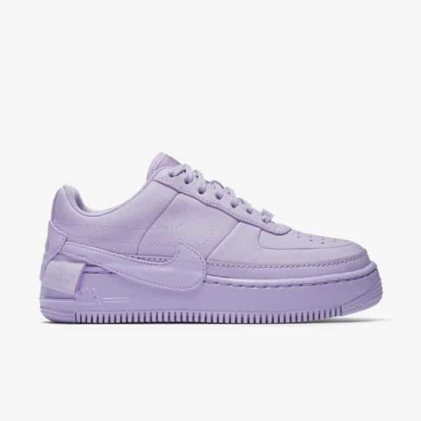 ao1220 500 nike air force 1 jester xx violet nebbia nike aeronautica
