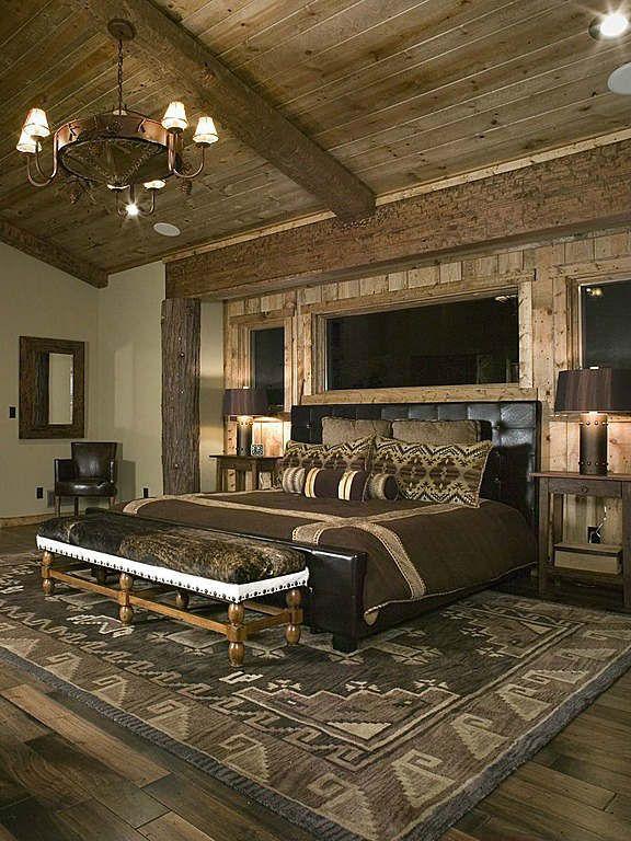 300 Rustic Western Bedroom Ideas Western Bedroom Western Decor Western Furniture