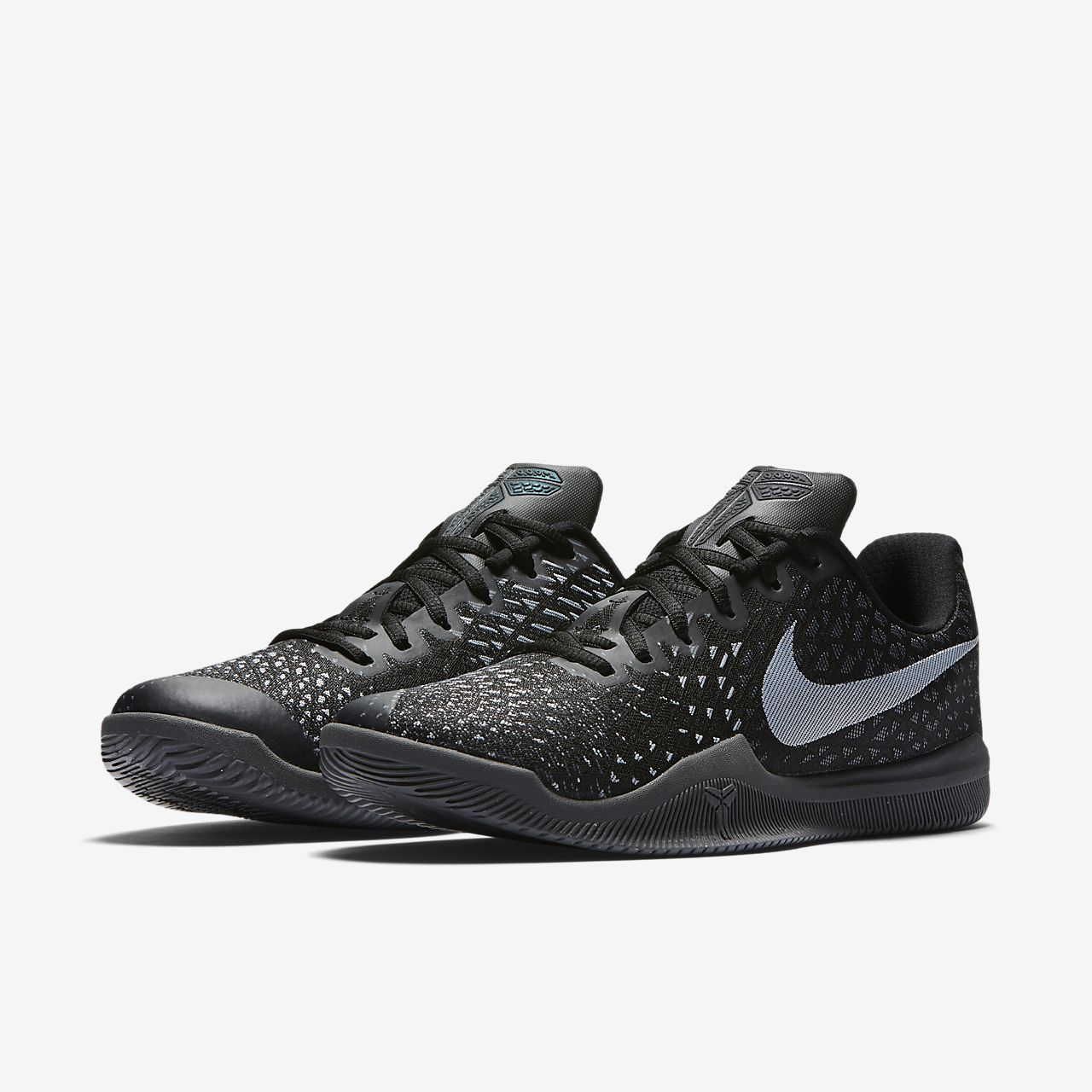 77ddef33b18 Nike Kobe Mamba Instinct Men s Basketball Shoe