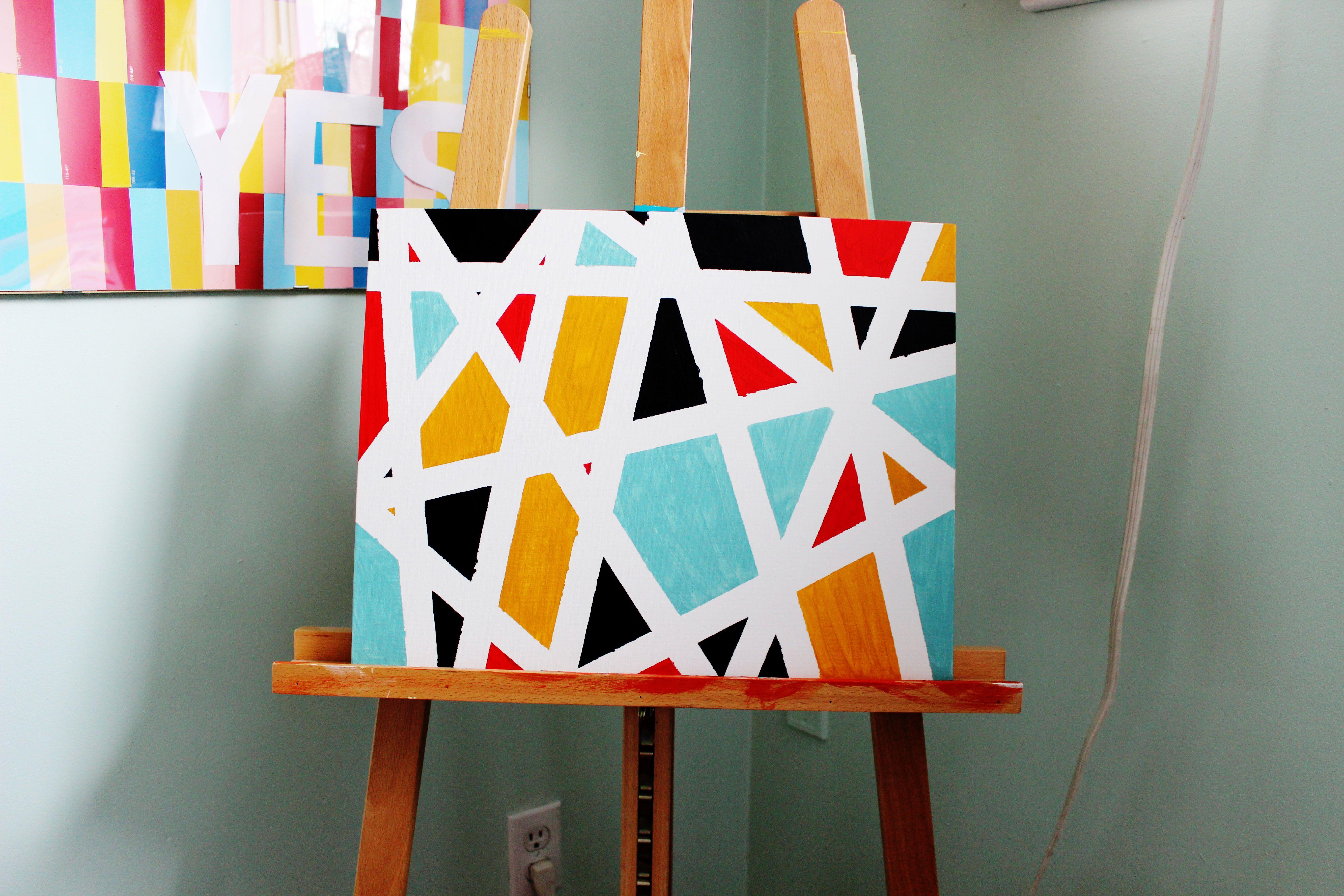 Easy Art Craft For Kids Using Old Bangles - Dropssol.com | art ...